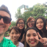 Sightseeing In Ho Chi Minh City