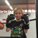 Prokout MMA Fight Gym For Kids In Phnom Penh Cambodia