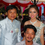 Traditional Khmer Wedding Cambodia